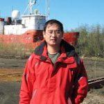 Aleck Wang