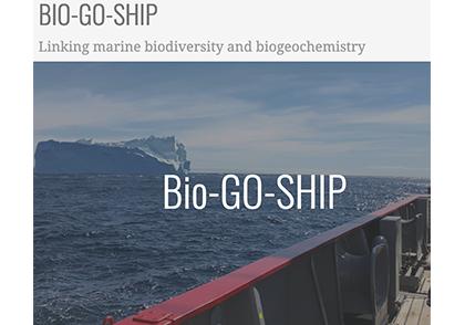 BIO GO SHIP