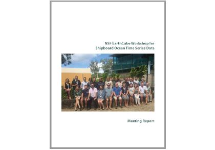 EarthCube mtg report-slider-2020