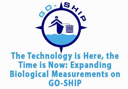 GO-SHIP bio-slider