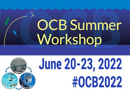 OCB2022 - slider